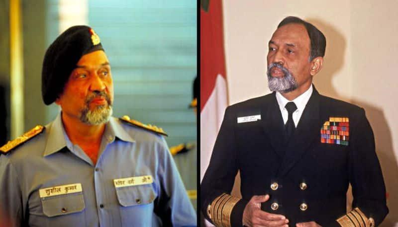 Former Navy Chief Admiral Sushil Kumar passes away at 79