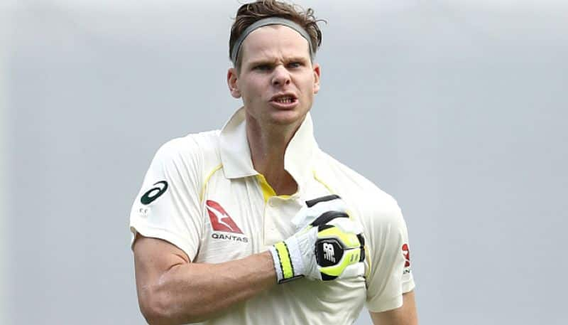 Steve smith punish himself when he performs bad for Australia
