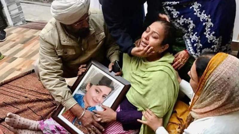 A new revelation in the Prabhleen murder case in Canada, a girl from Jalandhar