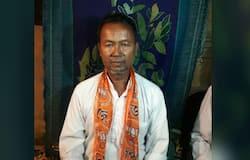 এনআরসি আতঙ্কেই হার, স্বীকারোক্তি কালিয়াগঞ্জের বিজেপি প্রার্থীর