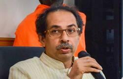 uddav thakrey angry with press people
