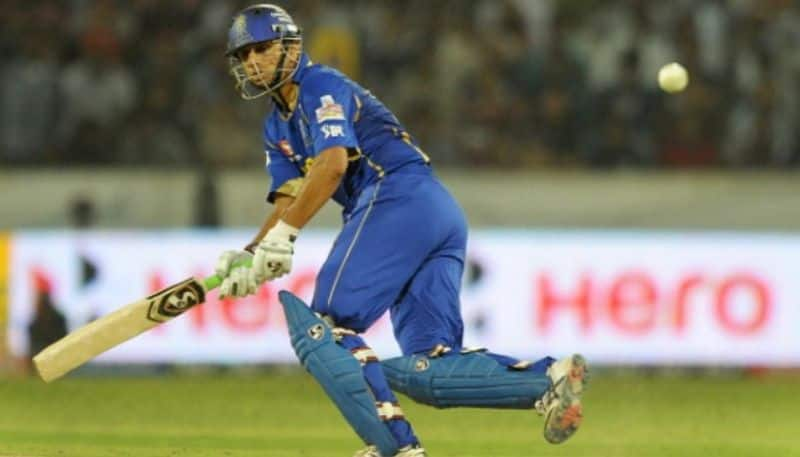 Rahul Dravid bats more Indian coaches IPL says we have lot of talent