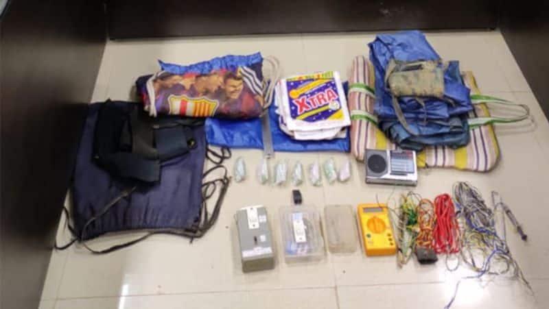 Three dangerous naxalites arrested in Dantewada of Chhattisgarh