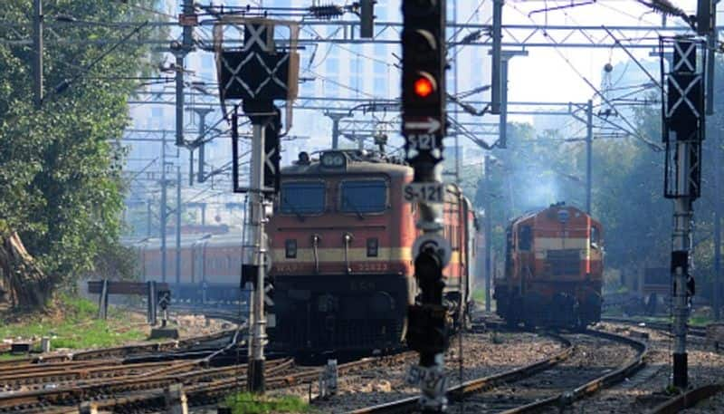indian railways about to start cyber cell