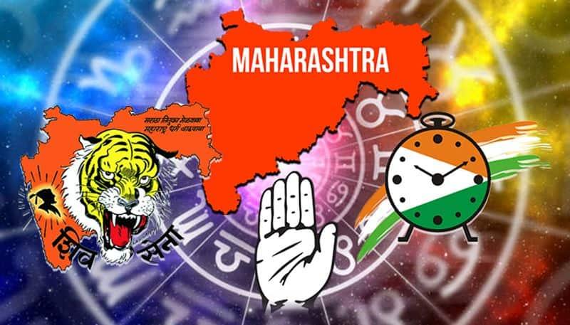 Mumbai astrologer predicts Uddhav Thackeray led government downfall