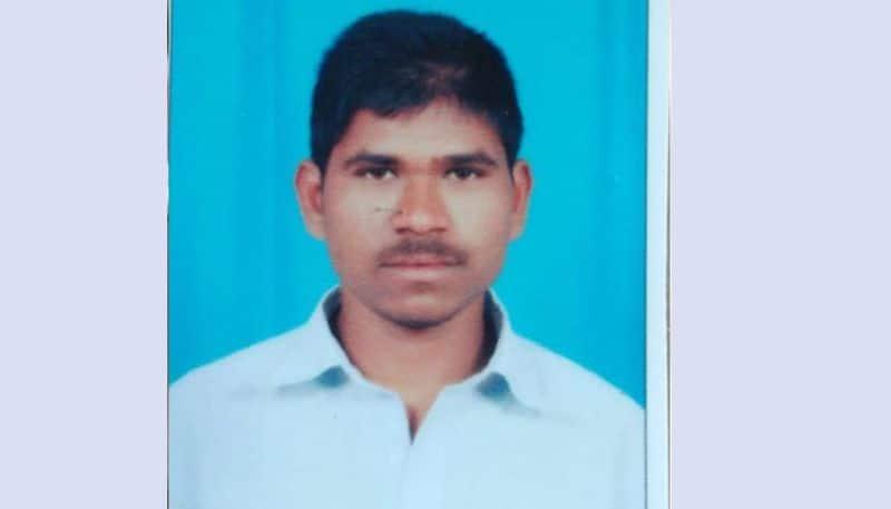 Hyderabad Vet Rape Murder Wife Of Accused Just 13 Years Old