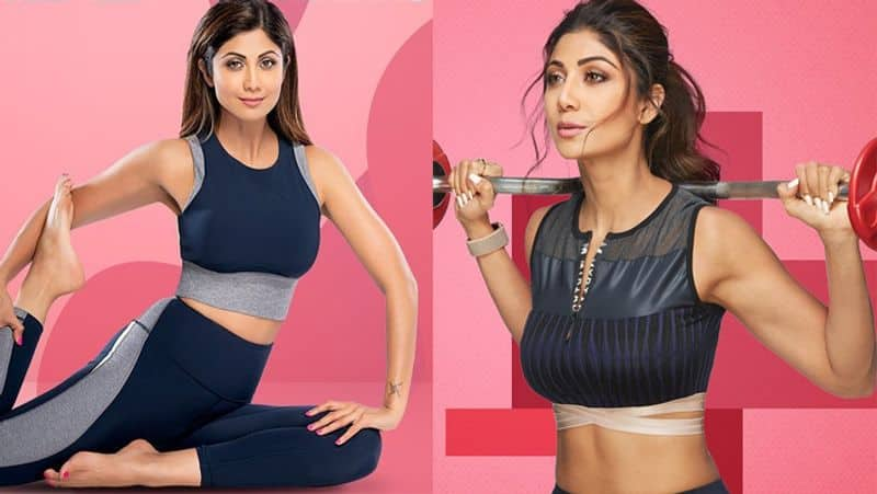 Actress Shilpa Shetty told about easy way to reduce excessive weight in lock down situation