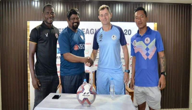 Mohun Bagan coach Kibu Vicuna wants three points from first match of I League
