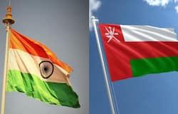 Oman - India
