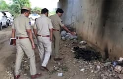 Hyderabad's dead body of another woman founded, where a leady doctor's Victim of cruelty