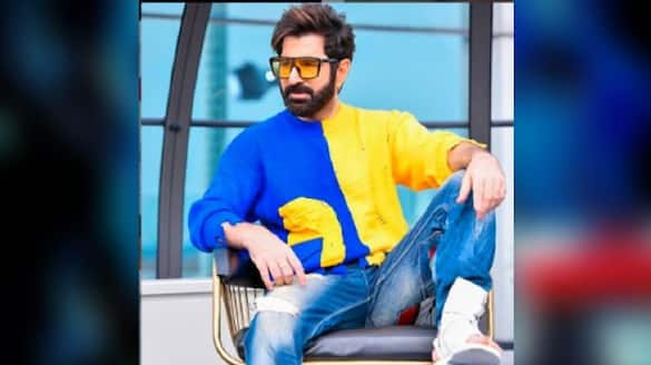 Tollywood Actor jeet tested Covid positive he took first dose of corona vaccine last month BRD