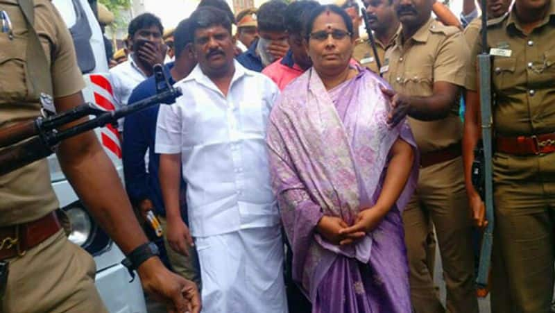The Tamil Nadu government has appealed to the Supreme Court against the release of Kaushalya's father Chinnaswamy. Government Action.