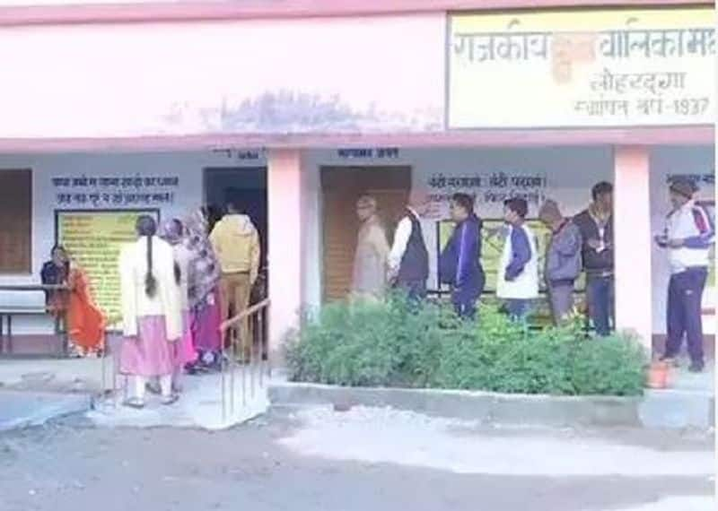 Jharkhand Assembly election: 62.87% voters exercise their franchise as first phase of polling concludes