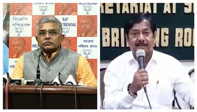 Dilip Ghosh claims that BJP will  come back strong in 2021