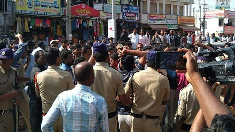 No legal services for the hyderabad rape and murder accused