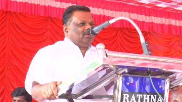 Former devikulam MLA reacted on party investigation in election results