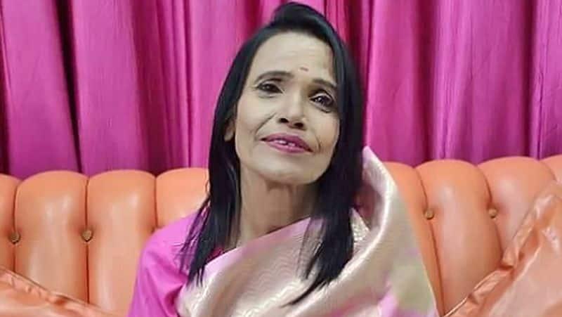 Ranu Mandals new song goes viral
