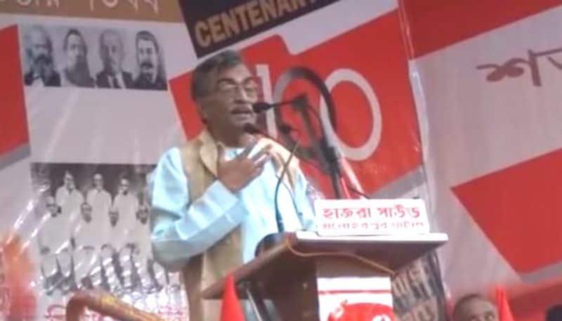 Mamata Banerjee searching plot for detention camp in Bengal says Suryakanta Mishra
