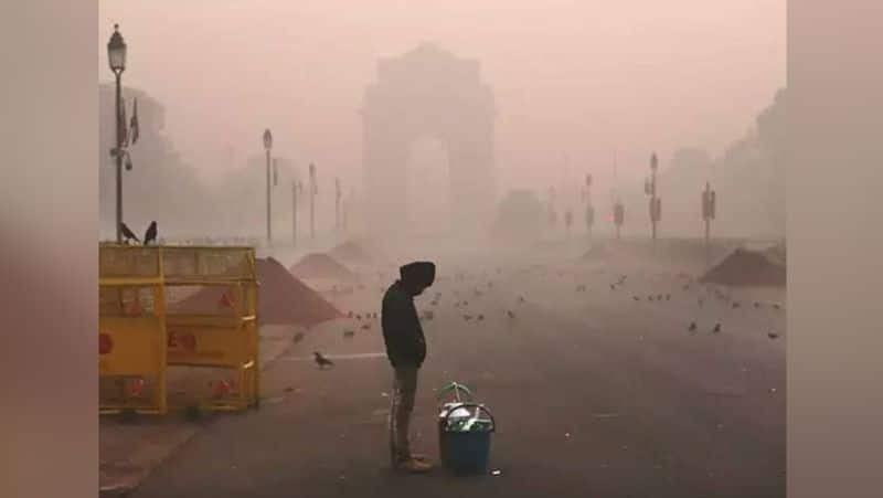 Top 5 most polluting countries in world