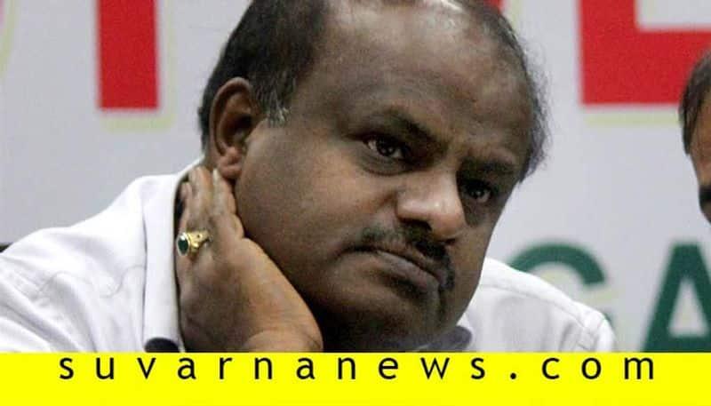 Minister Sadananda Gowda Slams Former CM HD Kumaraswamy