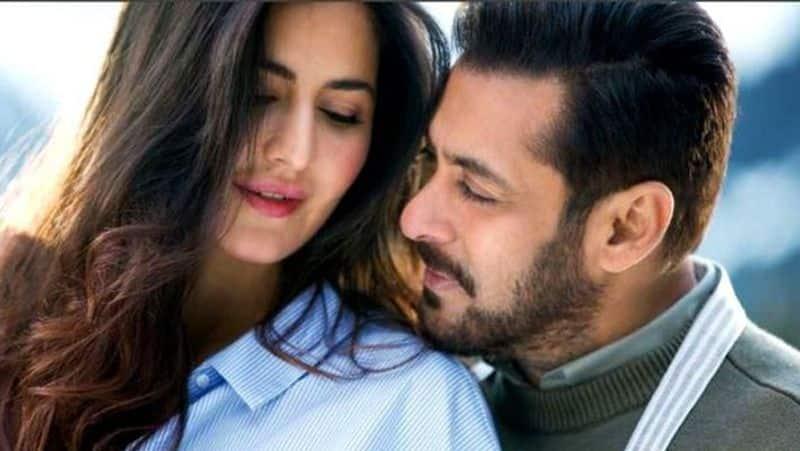 When Katrina Kaif shocked all by calling Salman Khan big brother
