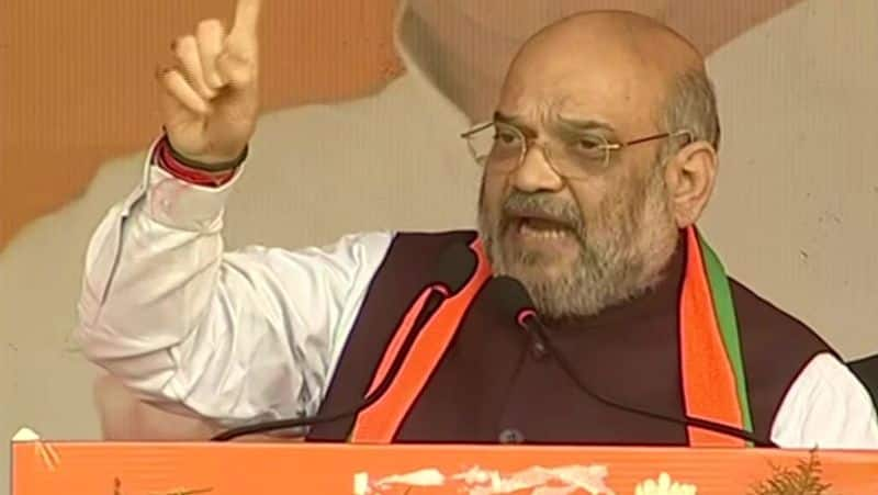 Amit Shah to move Special Protection Group (Amendment) Bill in Rajya Sabha today