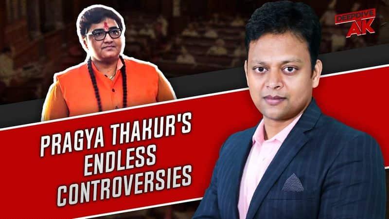 Deep Dive with Abhinav Kare: Hope Sadhvi Pragya Thakur doesn't disappoint people of Bhopal despite controversies