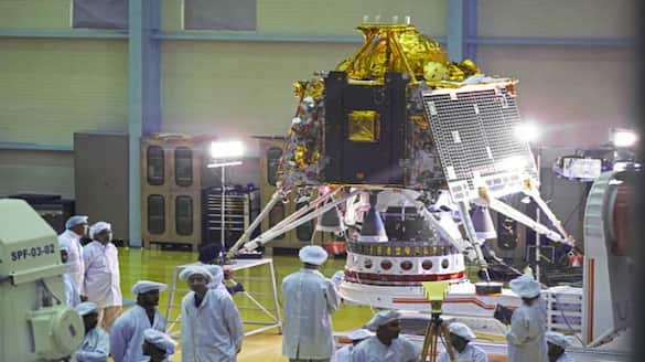 Chandrayaan 3 is likely to be launched during third quarter of 2022, said Dr Jitendra Singh bpsb