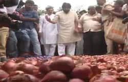 pawan kalyan visit tirupati rythu bazar over onion prices hikes