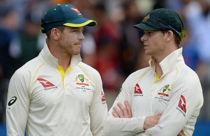 ian chappell opines that steve smith can not be appoint as captain of australia team again
