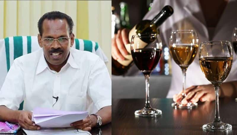 additional liquor tax will be revoked soon says excise minister
