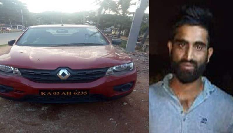 Bengaluru Man Arrested For Murders wife