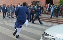 Piyush Goyal, Railway Minister, Parliament, question hour