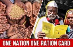 """""""One Nation One Ration Card"""" To Be Implemented Nationwide From Next Year"""