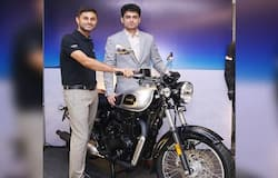benelli second show room in hyderabad