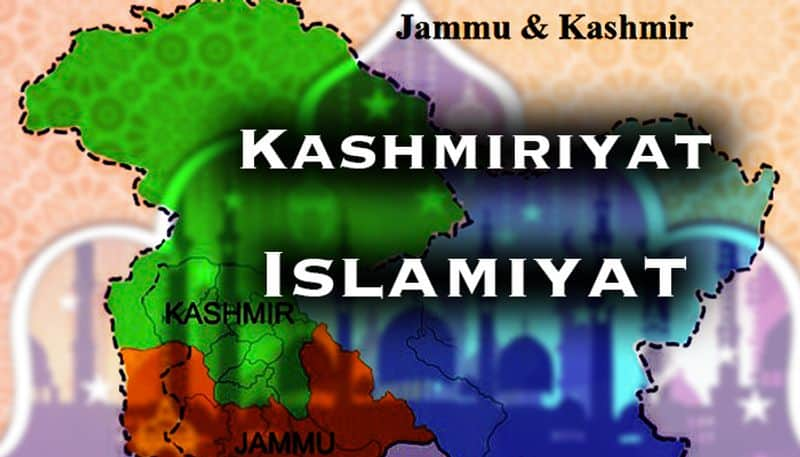 Kashmiriyat and its misuse as Islamiyat: How Abrogation of Article 370 has righted the wrong