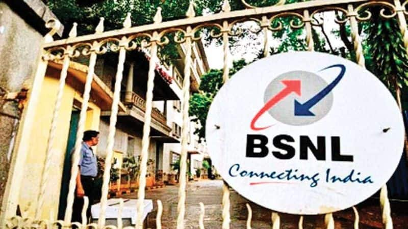 No Chinese Equipment For 4G Upgrade Centre To Tell BSNL
