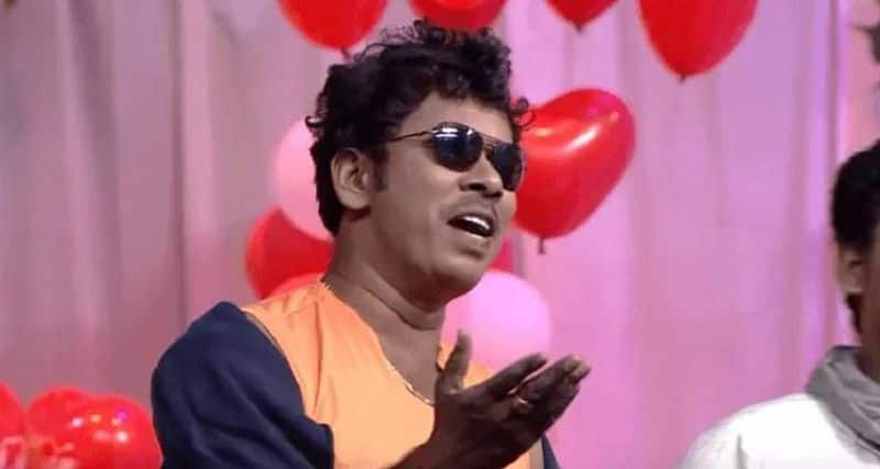 KPY Ramar new film