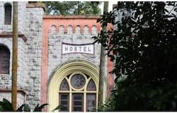 university hostel
