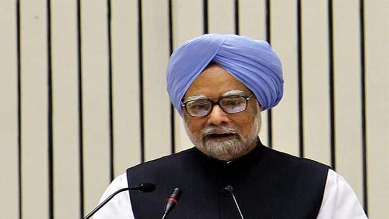 Manmohan Singh once supported the Citizenship Amendment Act; BJP posts former PM's speech on Twitter