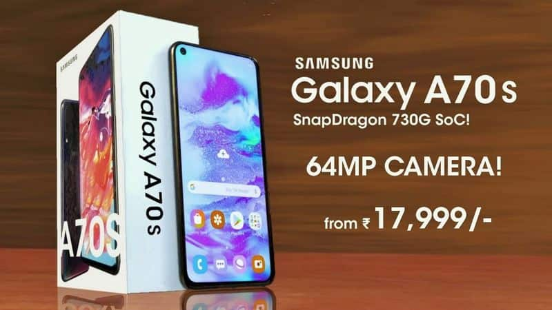 Mobile Phones With 64MP Primary Rear Camera to Purchase in India
