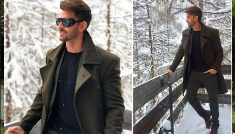 hrithik roshan voted by fans as top male of Asia