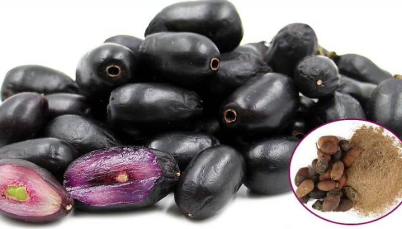 Jamun seed is very effective for diabetes know about the uses