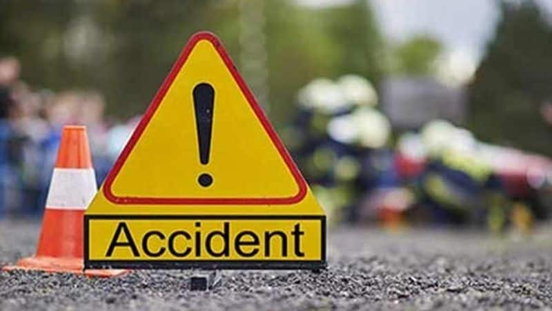 auto driver killed in an accident