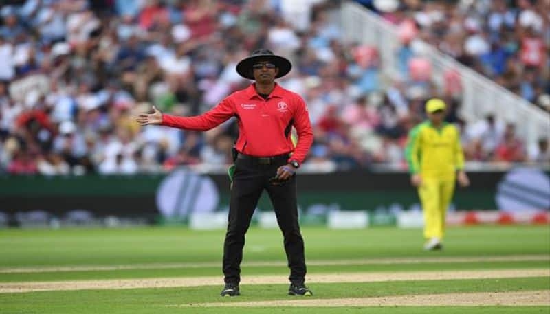 Third umpire to call the front foot no balls in the India-West Indies series