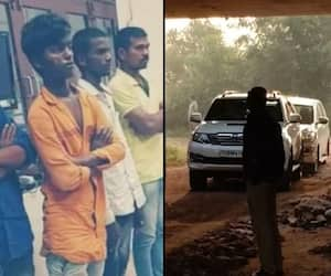 Hyderabad veterinarian rape case: All four accused shot and killed in encounter with police