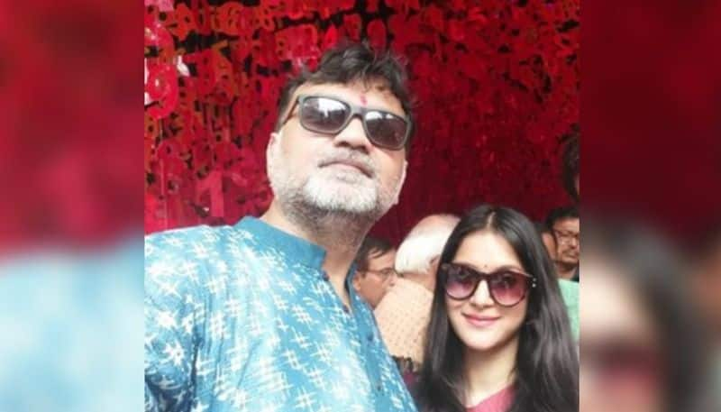 Shrijit Mukherjee going to marry with actress Mithila today evening