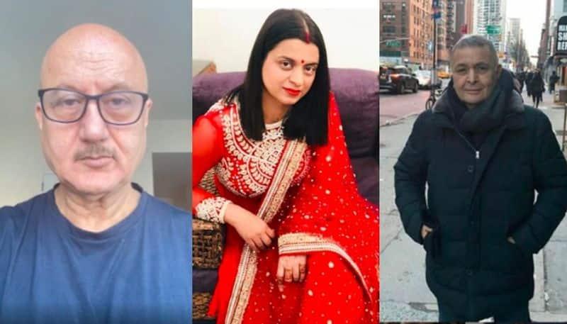 bollywood reaction on encounter of disha accused
