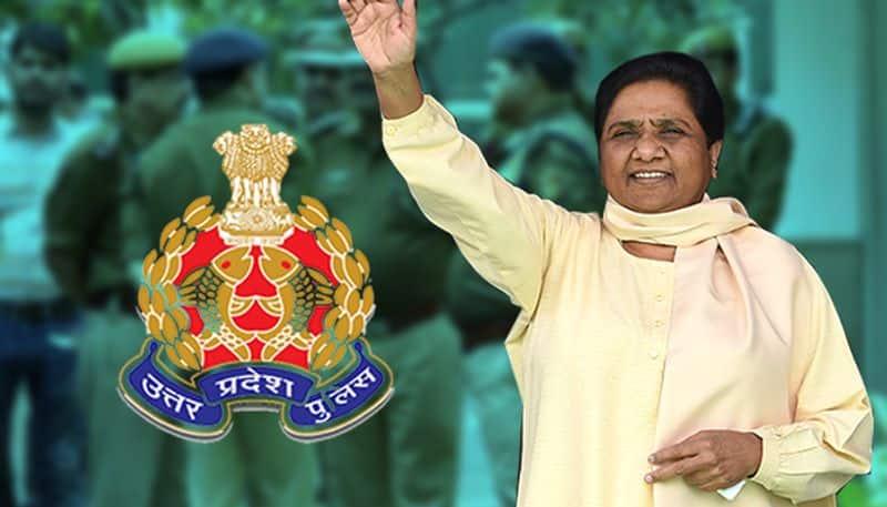 Hyderabad encounter UttarUttar Pradesh police reply to former CM Mayawatis criticismm give statistics to prove their claim