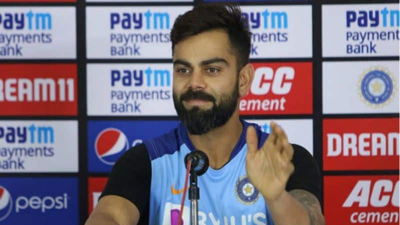 indian skipper has his say on chance of kuldeep and chahal playing together in t20 world cup